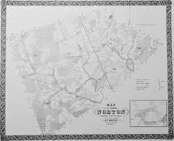 map of northton ma participation in the community wheaton massachusetts