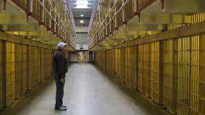 a night at the rock former alcatraz inmate journeys back npr