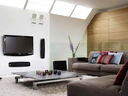 attractive living room ideas for small spaces and small
