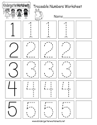 number tracing worksheets early childhood writing numbers