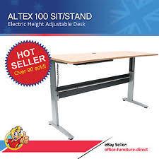 eureka ergonomic height adjustable standing desk eureka ergonomic height adjustable sit stand desk top 36inch wide no