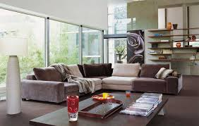 living room inspiration 120 modern sofas by roche bobois part 3