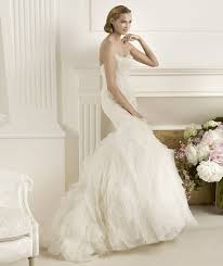 Vintage Style For Unique Wedding Dresses Interclodesigns 15 Best Feather Dresses Images On Pinterest Bridal Gowns
