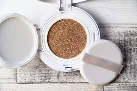 foundation review topshop air cushion a model recommends