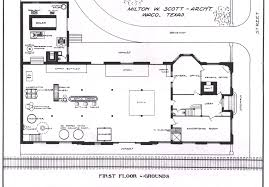 Floor Plan Company by Homes Of Dr Pepper U2013 The Ambc The Dr Pepper Museum Blog