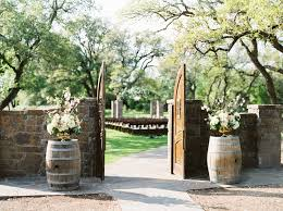 wedding venues tx hill country wedding venues in tx event venues