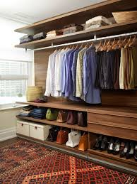 how to choose the closet designs that can enhance your storage