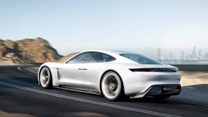 new porsche electric all electric porsche mission e set for 2019 launch geek com