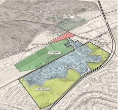 cal poly pomona cus map lanterman developmental center project near cal poly pomona