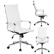 Modern White Chairs Furniture Modern Office Furniture Design With Excellent Walmart