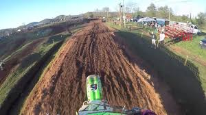 when was the first motocross race first motocross race on the kx85 2 stroke youtube
