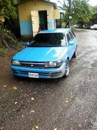 1991 Toyota Corolla Hatchback 1991 Toyota Corolla Wagon For Sale In Morant Bay For 160 000 Cars