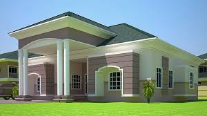 Estate House Plans by Building Plan Estate Ghana Homeca