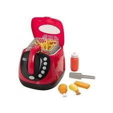 ma friteuse avec accessoires jouet electromen achat vente