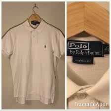 White Shirt Got Other Color With Washing - men u0027s custom fit mesh polo shirt