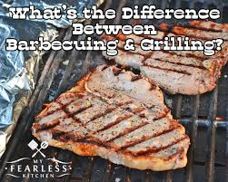 What Is A Patio Steak What U0027s The Difference Between Barbecuing And Grilling My