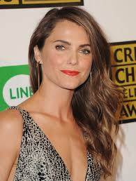 Keri Russell Vanity Fair Keri Russell Has Zero Regrets About The Infamous Felicity Haircut