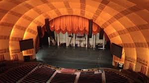 Radio Center Apartments Secrets Of Radio City Music Hall Am New York