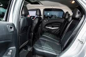 2018 ford ecosport interior images reverse search