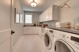 articles with utility sink and cabinet for laundry room tag