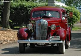 1936 buick series 40 special pictures history value research
