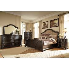 Perfect Quilted Headboard Bedroom Sets  With Additional King - King size bedroom sets with padded headboard