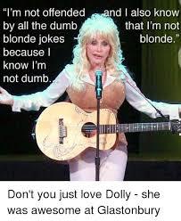 Dumb Blonde Memes - 25 best memes about dumb blonde dumb blonde memes