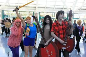Marceline Halloween Costume Anime Expo 2012 Picture Thread 15