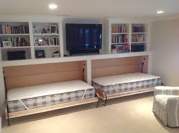 Boston Bedroom Furniture Set Two Twin Murphy Beds For Me Pinterest Murphy Bed Twins