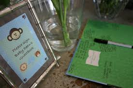baby shower sign in book 17 best jungle baby shower ideas images on jungle