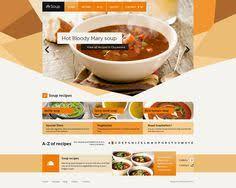 restaurant menu free psd template psd freebies free psd files