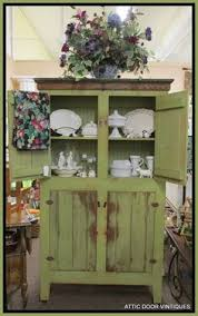 wainscott stepback country cupboard great size things i love