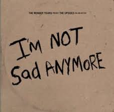 popsike com the wonder years i m not sad anymore colored vinyl