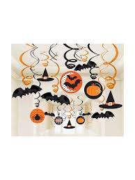 modern halloween swirl decorating kit special decorations and