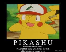 Psyduck Meme - pikashu know your meme