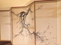 japanese rice paper room divider designs pinterest japanese rice