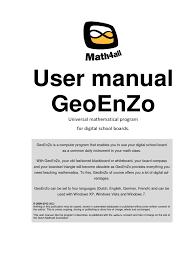 manual geoenzo button computing computer keyboard