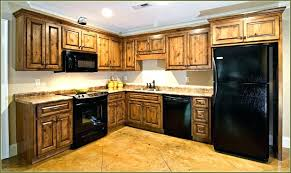 hickory kitchen cabinets images rustic hickory cabinets hickory offers a bold energetic look with