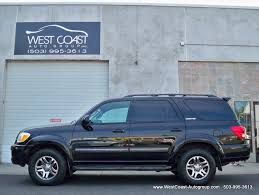 2006 toyota sequoia owners manual 2006 toyota sequoia limited sold coast automotive