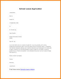 Exle Letter Request Annual Leave leave application form pics template format for office sle in
