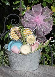 candle gift baskets candle gift basket the basketry delivers creative gift