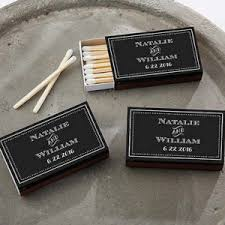 personalized wedding matches 28 wedding matches cheap quot the match quot black