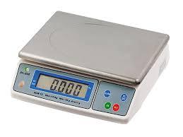 balance électronique professionnelle 6 kg précision 0 5 g