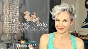 growing hair from pixie style to long style how to style fierce hair when growing out an undercut or pixie