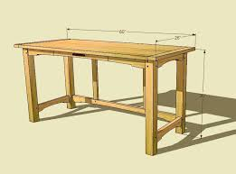 Diy Ergonomic Desk Optimize The Space Through Computer Desk Plans More Ergonomic Diy