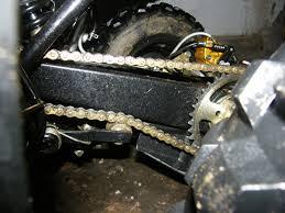 chain tensioning bashan stoewer quad de