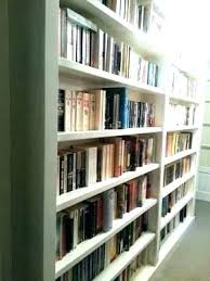 shallow bookcase for paperbacks shallow bookcase shallow bookcases narrow width bookcases shallow