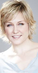 amy carlson hairstyle pics of amy carlson pictures photos of amy carlson imdb