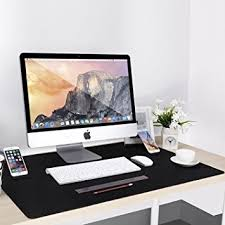 desk size mouse pad jelly comb gaming mouse pad extended large size 33 6 x 22 8 x 0 13
