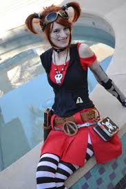 Borderlands 2 Halloween Costumes 93 Cosplay Images Cosplay Ideas Costume Ideas